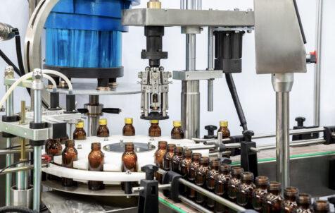 Serialization Pharma industry TraceLink